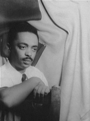 Photo of Peter Abrahams