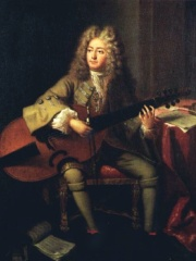 Photo of Marin Marais