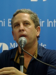 Photo of Guillermo Martínez