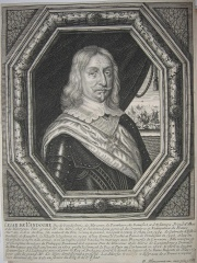 Photo of César, Duke of Vendôme