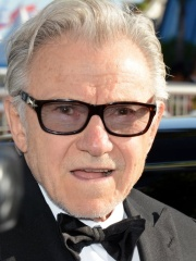 Photo of Harvey Keitel