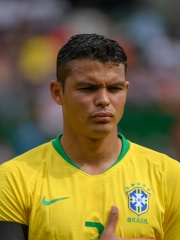 Photo of Thiago Silva