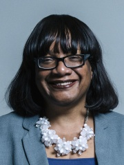 Photo of Diane Abbott
