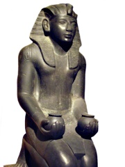 Photo of Ramesses IV
