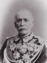Photo of Luigi Federico Menabrea