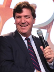 Photo of Tucker Carlson