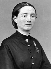 Photo of Mary Edwards Walker