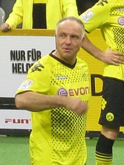 Photo of Michael Rummenigge