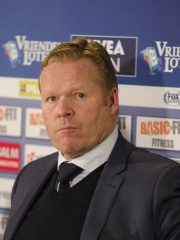 Photo of Ronald Koeman