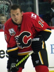Photo of Theoren Fleury