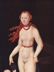 Photo of Lucas Cranach the Younger