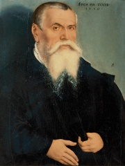 Photo of Lucas Cranach the Elder