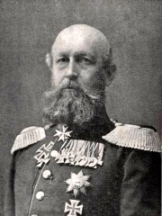 Photo of Frederick Francis II, Grand Duke of Mecklenburg-Schwerin