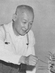 Photo of Takenoshin Nakai