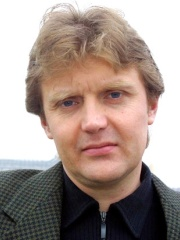 Photo of Alexander Litvinenko
