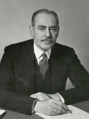 Photo of Dean Acheson