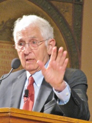 Photo of Daniel Ellsberg