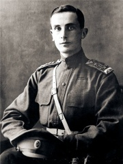 Photo of Felix Yusupov