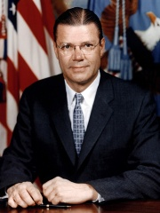 Photo of Robert McNamara