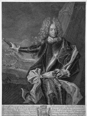 Photo of John William III, Duke of Saxe-Eisenach