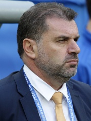 Photo of Ange Postecoglou