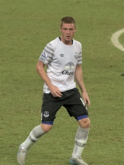 Photo of James McCarthy