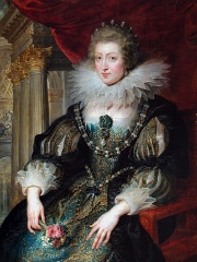 Photo of Anne of Austria