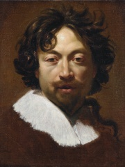 Photo of Simon Vouet