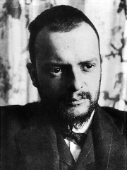 Photo of Paul Klee