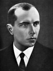 Photo of Stepan Bandera