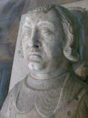 Photo of Charles, Count of Valois