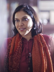 Photo of Mira Nair