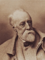 Photo of George Frederic Watts