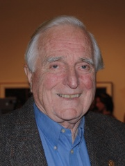 Photo of Douglas Engelbart