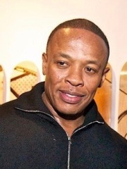 Photo of Dr. Dre