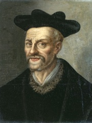 Photo of François Rabelais