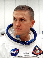 Photo of Frank Borman