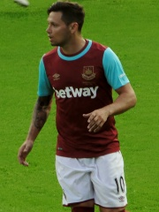 Photo of Mauro Zárate