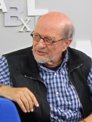 Photo of Guillermo Mordillo