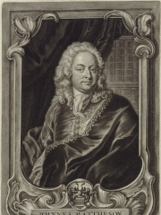 Photo of Johann Mattheson
