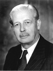 Photo of Harold Macmillan
