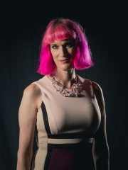 Photo of Charlie Jane Anders