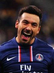 Photo of Ezequiel Lavezzi