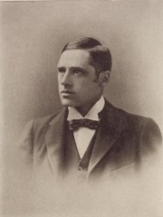 Photo of Banjo Paterson