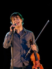Photo of Alexander Rybak