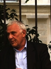 Photo of Philippe Sollers
