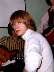 Photo of Brian Jones