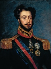 Photo of Pedro I of Brazil