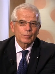 Photo of Josep Borrell