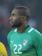 Photo of Sol Bamba